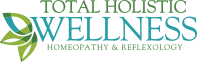 Total Holistic Wellness Logo